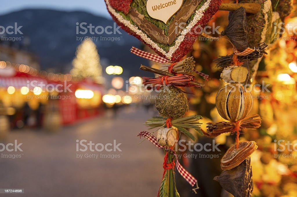 Christmas Market Ideas Stock Photo Download Image Now Istock