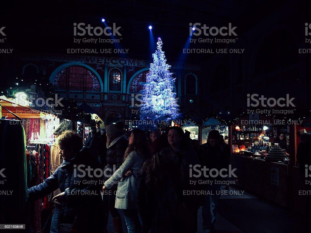 Weihnachtsmarkt Zürich.Weihnachtsmarkt In Der Schweiz Zürich Stockfoto Und Mehr Bilder Von