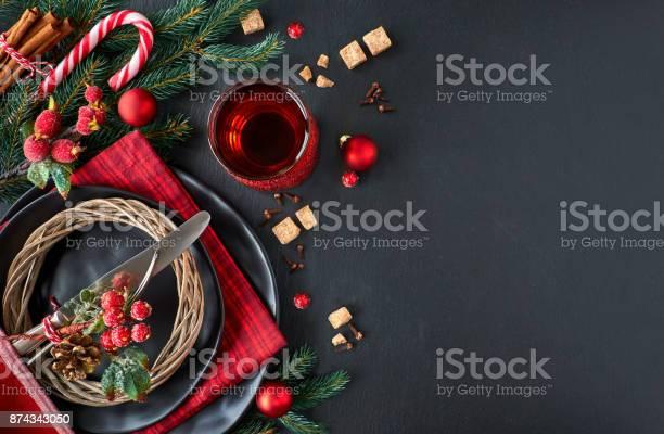 Christmas menu concept on dark stone slate text space picture id874343050?b=1&k=6&m=874343050&s=612x612&h=9jzppg44zkzd  dtu6jrkgbkjl9gkmace3wjrd2bvyq=