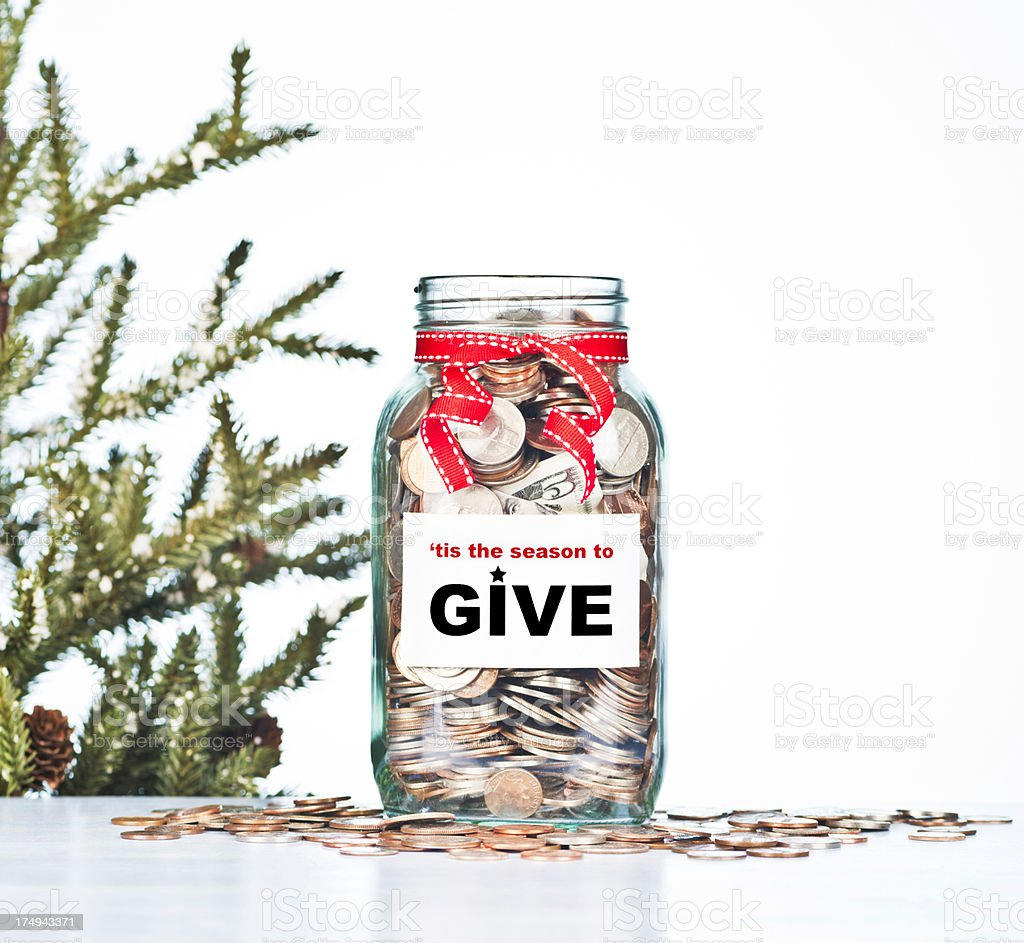christmas money collection stock photo more pictures of abundance