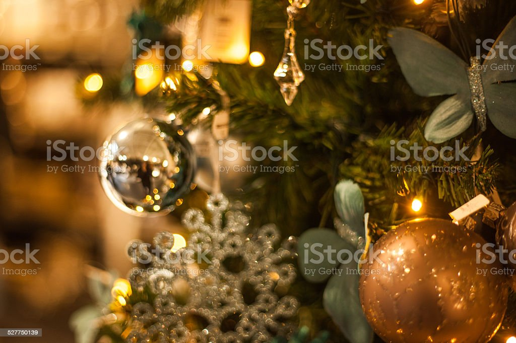 christmas mood 2014 stock photo