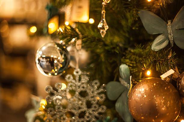 christmas mood 2014 stock photo