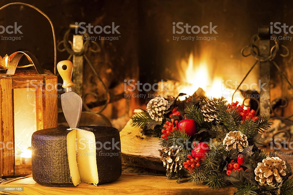 Christmas Mood royalty-free stock photo