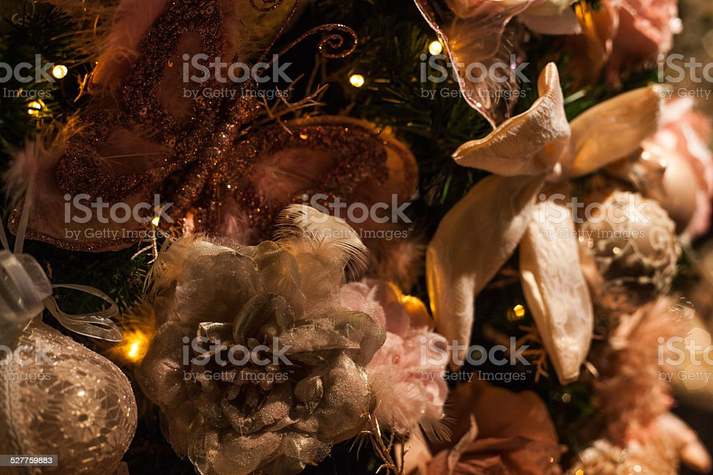 christmas mood stock photo