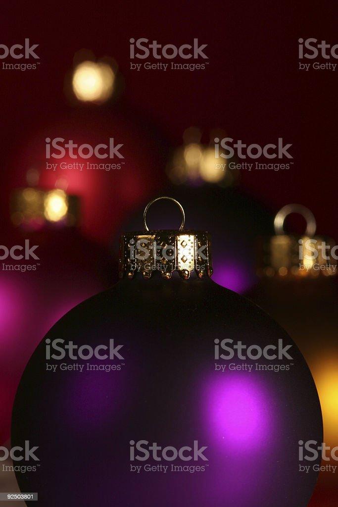 Christmas mood royalty-free stock photo