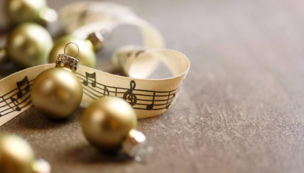 Weihnachtliche Musik – Foto