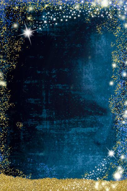 christmas nativity greetings cards. - приглашение стоковые фото и изображения