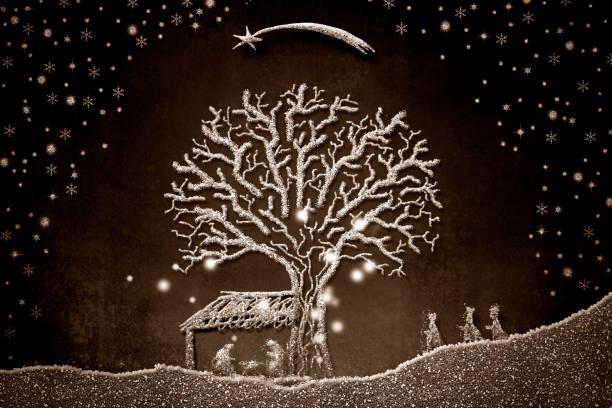 Christmas nativity scene greetings cards abstract freehand drawing of picture id1184376502?b=1&k=6&m=1184376502&s=612x612&w=0&h=xptli jagjqgsx0oju1oo6agc7leacayaoq tqb2dh0=
