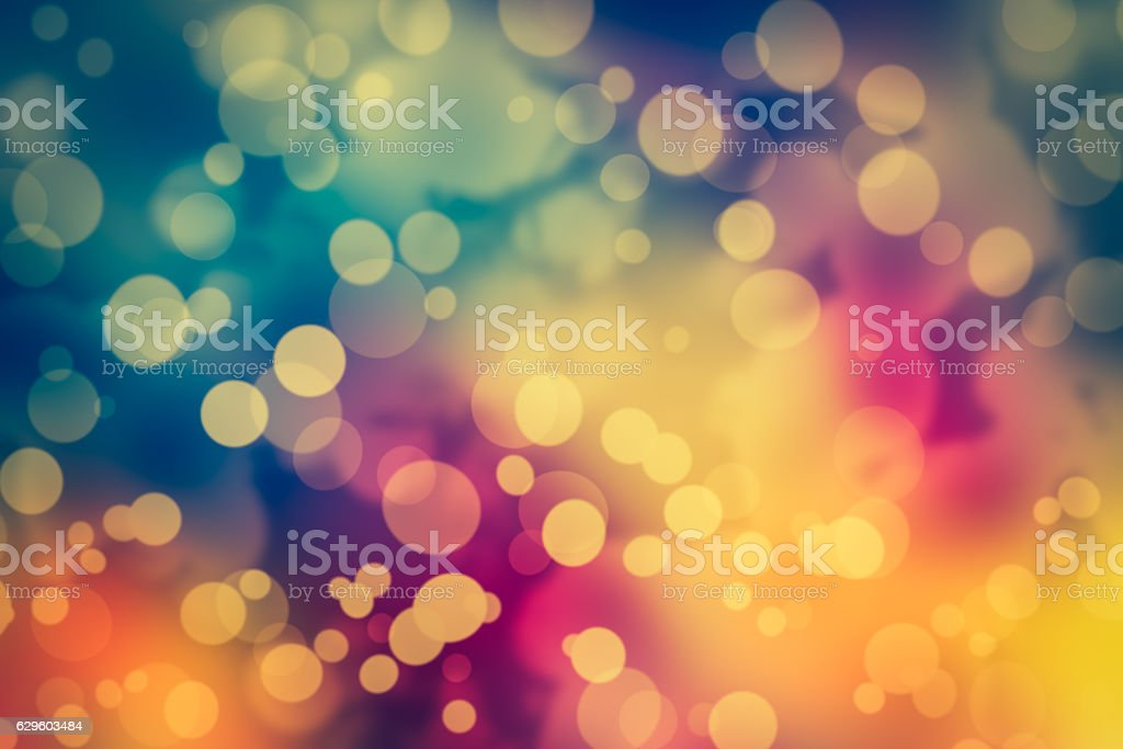 Christmas New Year background. Abstract background with colorful stock photo