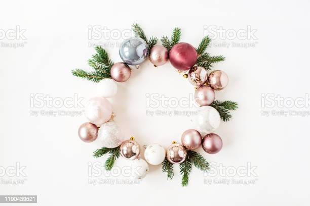 Christmas new year holiday composition frame wreath with mock up copy picture id1190439521?b=1&k=6&m=1190439521&s=612x612&h=3p3mx9f5doxpi8u9w5qk5dt36ebla 7c9 hdtsrnfig=