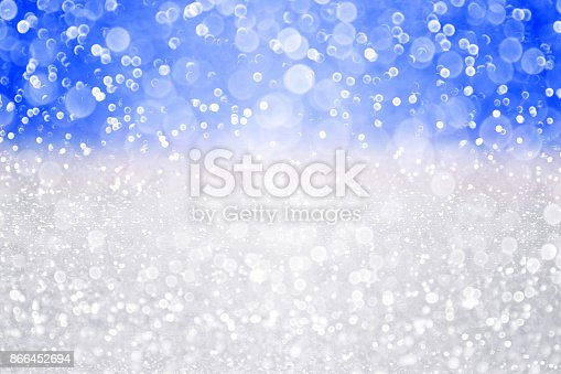 866754590 istock photo Christmas or Chanukah Glitter Background 866452694