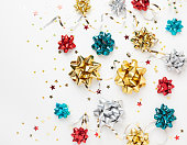 istock Christmas or New Year composition 1273965702