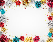 istock Christmas or New Year composition 1273965729