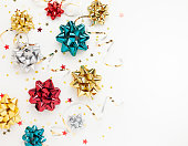 istock Christmas or New Year composition 1273965743
