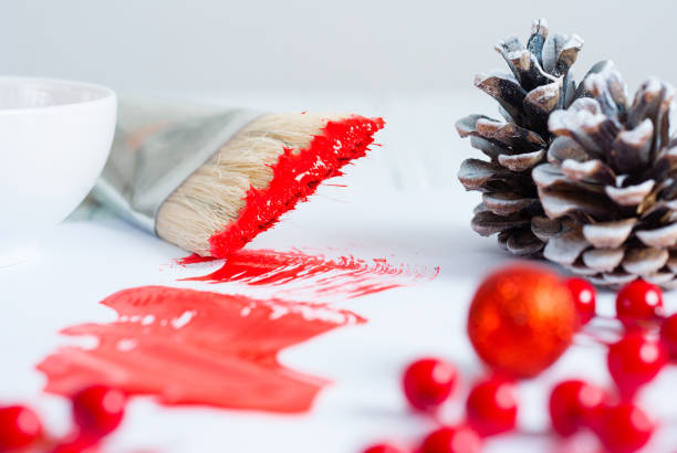 Christmas Ornament DIY-Projekt – Foto