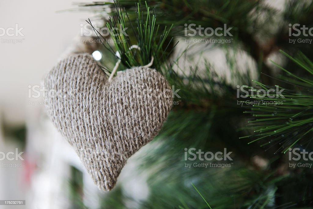 Christmas Ornament royalty-free stock photo