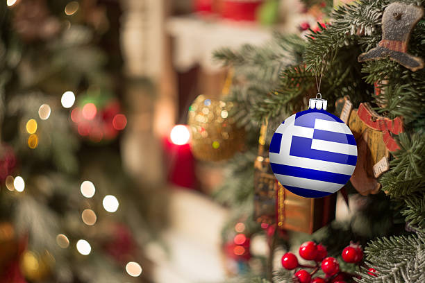 Greek Christmas.Top 60 Greek Christmas Stock Photos Pictures And Images