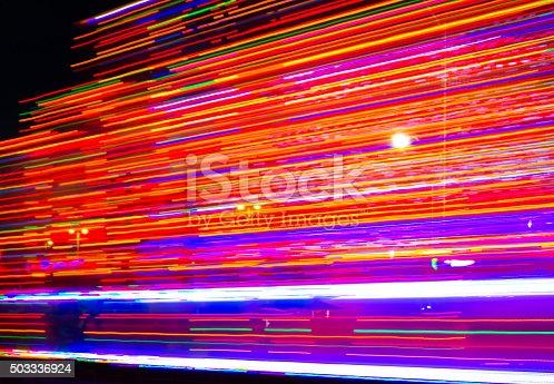 istock Christmas Parade 503336924