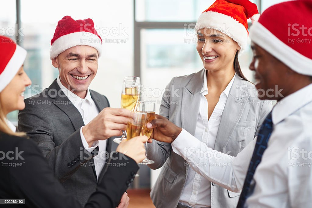 Christmas party – Foto