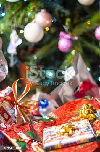 istock Christmas 1072022150