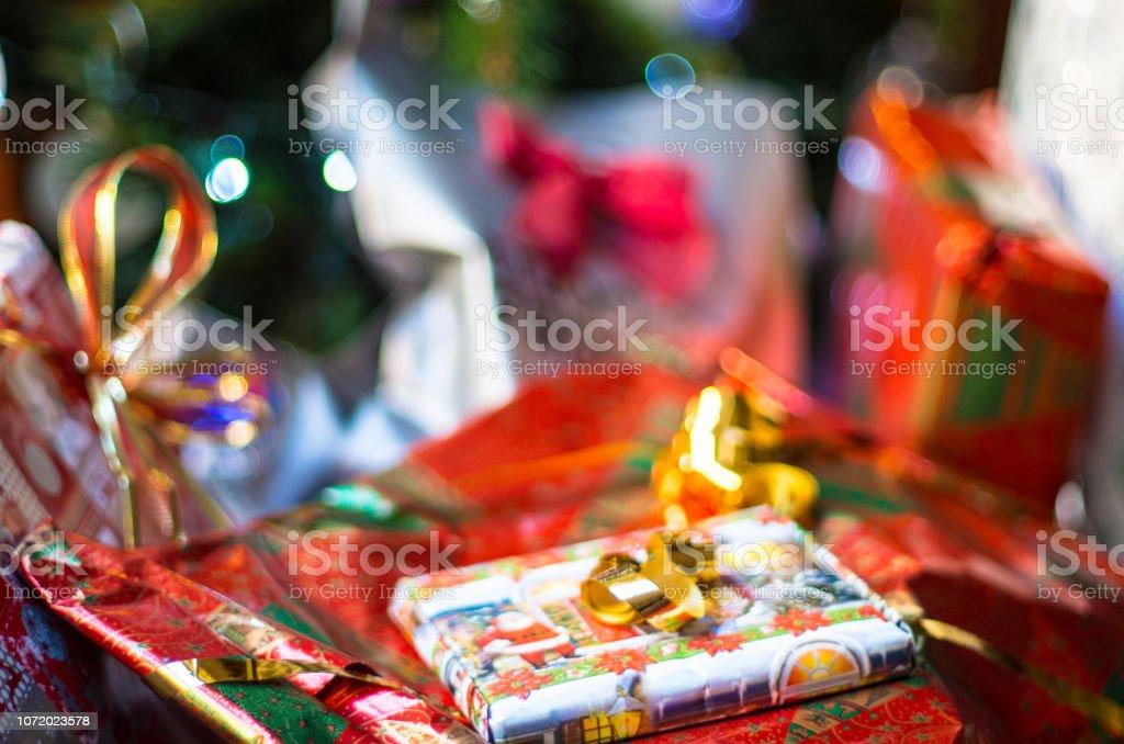Christmas - foto stock