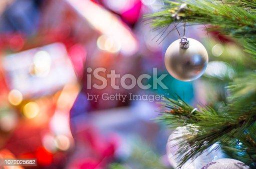 istock Christmas 1072025682