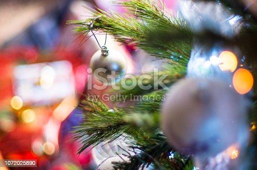 istock Christmas 1072025890
