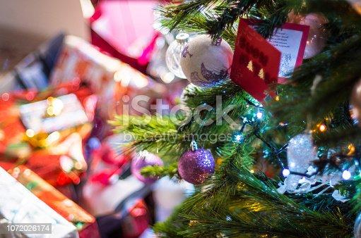 istock Christmas 1072026174