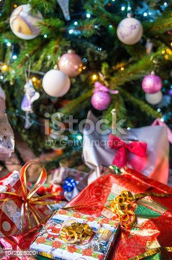 istock Christmas 1072028020