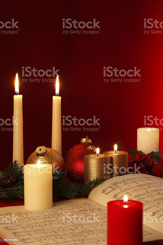 Christmas royalty-free stock photo