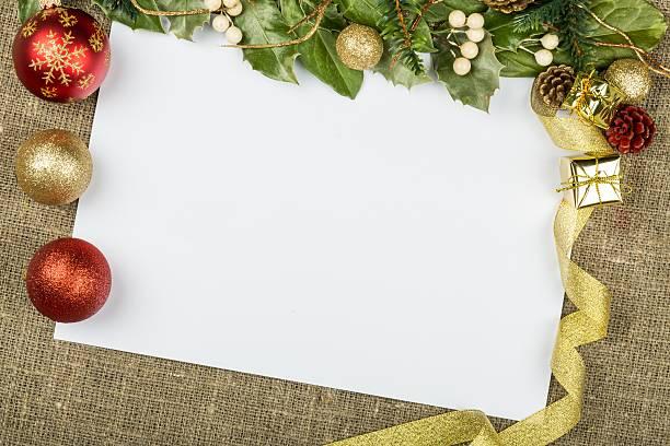 クリスマス  ストックフォト