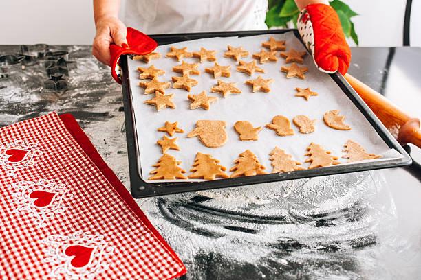 christmas-englische redewendung  - chefkoch auflauf stock-fotos und bilder