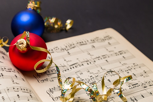 Christmas Stock Photo - Download Image Now