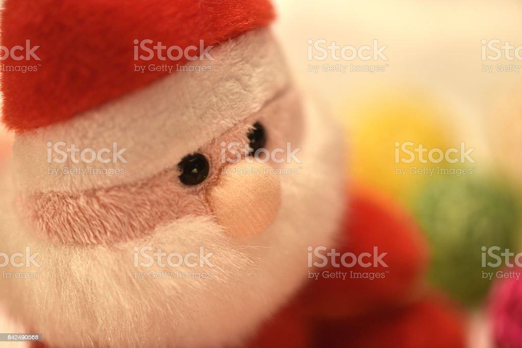 Christmas Santa Claus Celebration Stock Photo