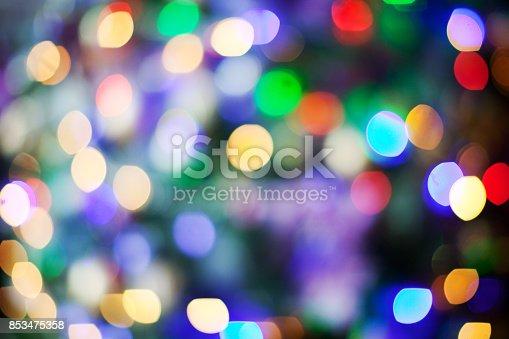 istock Christmas 853475358