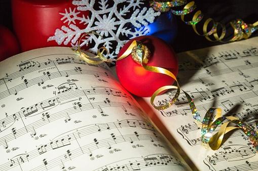 Christmas - Fotografie stock e altre immagini di Armonia