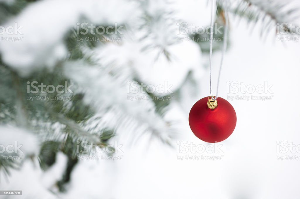 christmas - Royalty-free Backgrounds Stock Photo