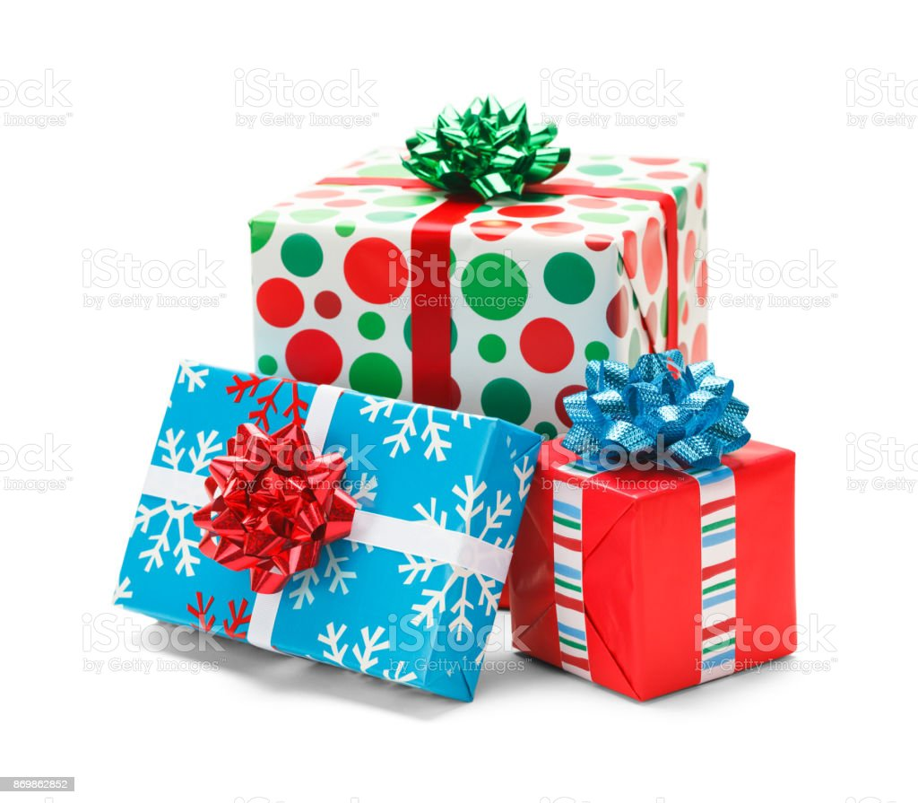 Christmas Presents.Christmas Presents Stock Photo Download Image Now Istock