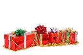 istock Christmas presents. 94745455