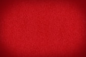 istock Christmas red background of traditional paper texture 873824804