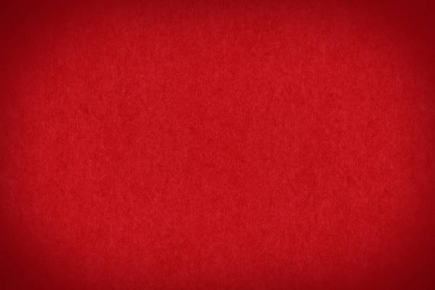 Christmas red background of traditional paper texture Christmas red background of traditional vintage paper texture red cloth stock pictures, royalty-free photos & images