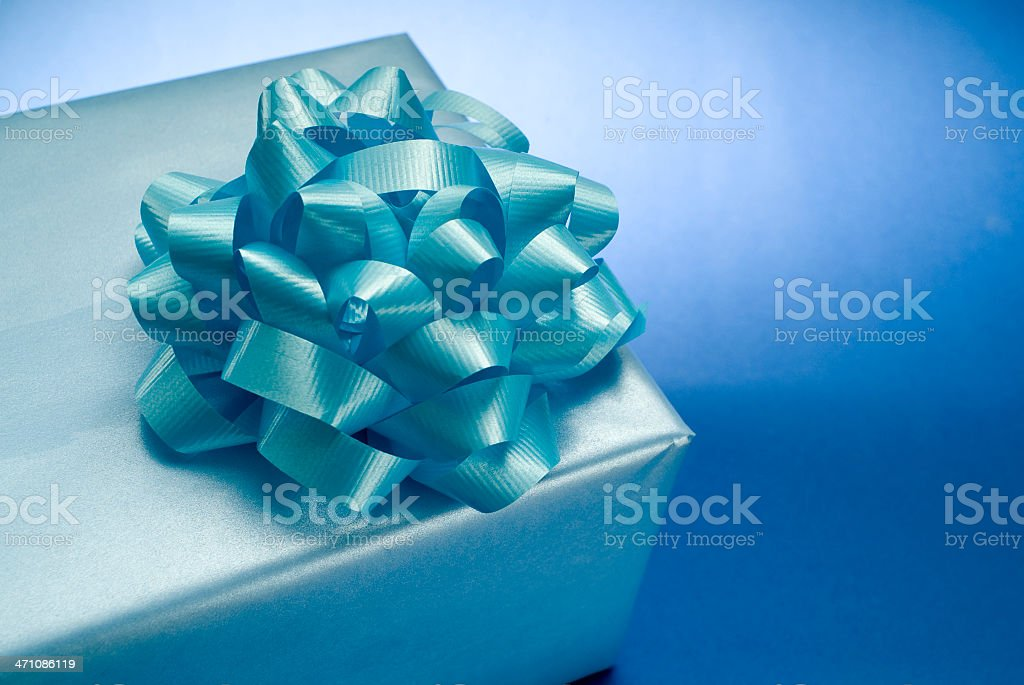 Christmas Series royalty-free stock photo