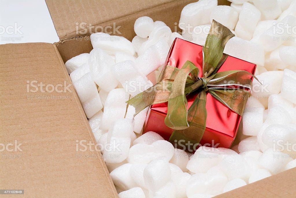Christmas Series royalty-free stock photo