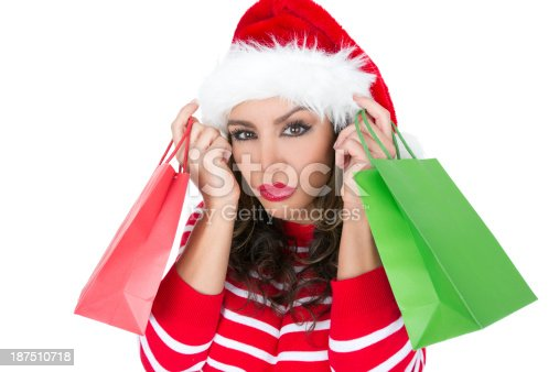 455111881istockphoto christmas shopping 187510718