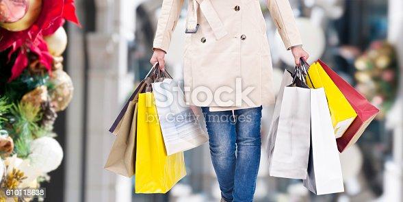 istock christmas shopping 610118638