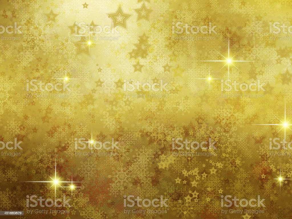 Christmas snow background. stock photo