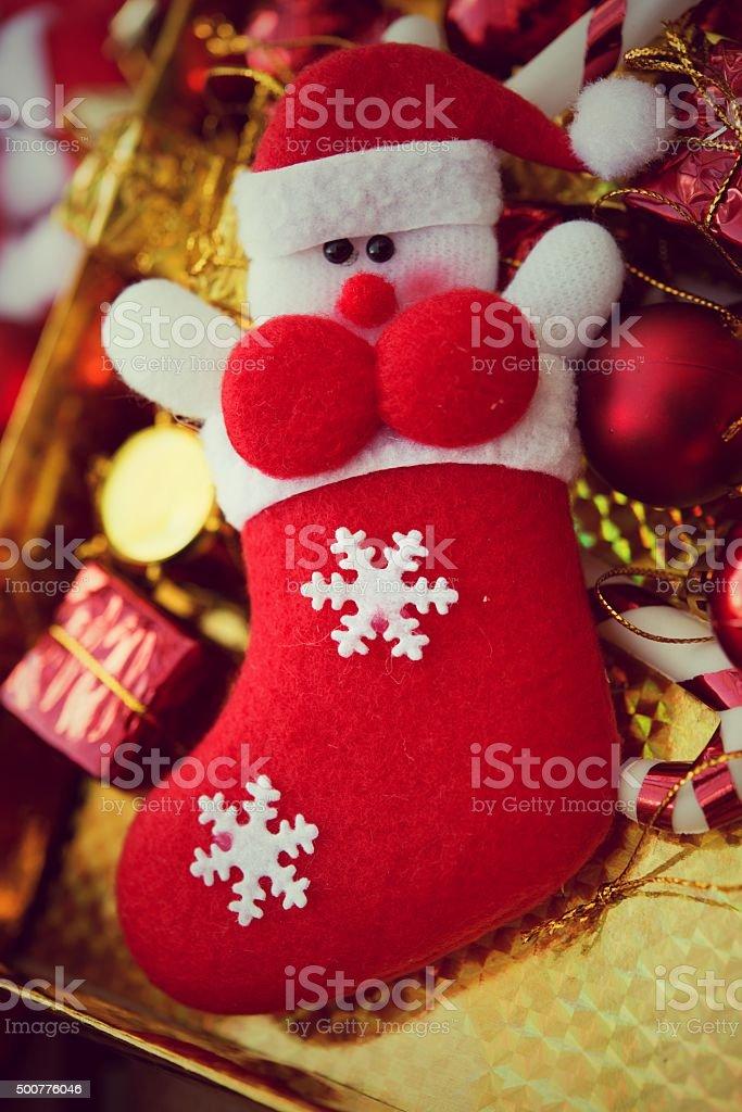 Como Decorar Calcetines Para Navidad.Calcetines Decorar Arboles De Navidad Y Decoraciones De
