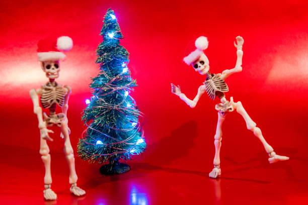 Christmas Spirit - foto stock