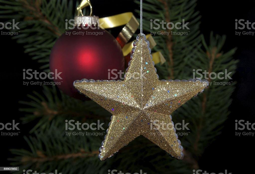 Weihnachten Sterne - Lizenzfreies stock-foto