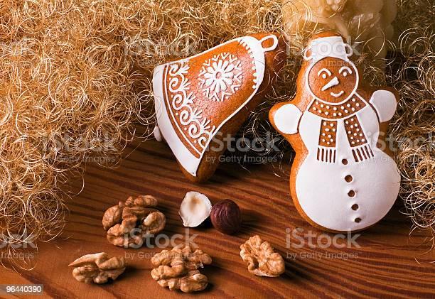 Foto de Ainda Vida De Natal e mais fotos de stock de Assar